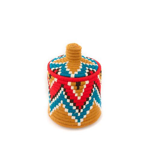Pagnotta Mustard - Berber basket