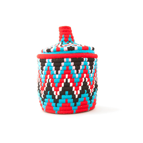 Pagnotta Zig Zag - Berber basket