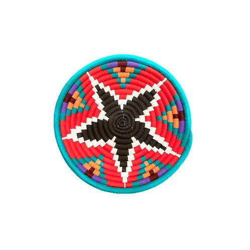 Vassoio - Berber plate - Green