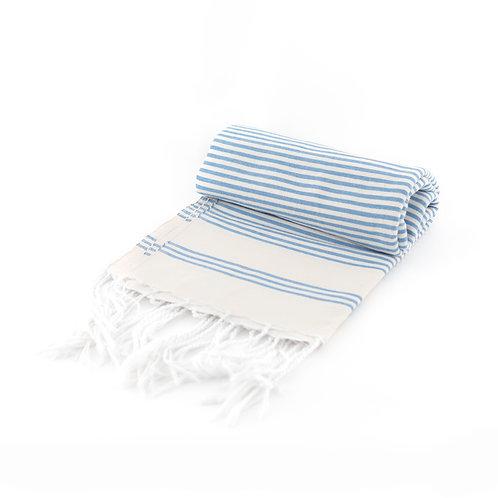 Stregatto Azzurro - Hammam Towel