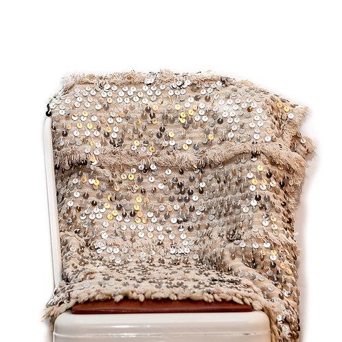 Prima notte - Handira Wedding Blanket - AVAILABLE FOR ORDER