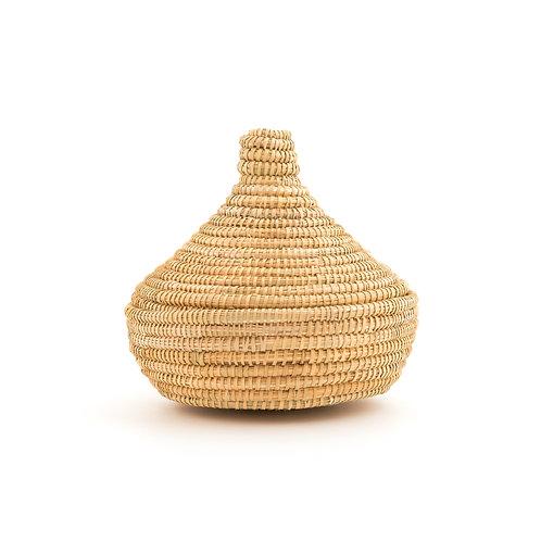 Panino Naturale - Berber basket