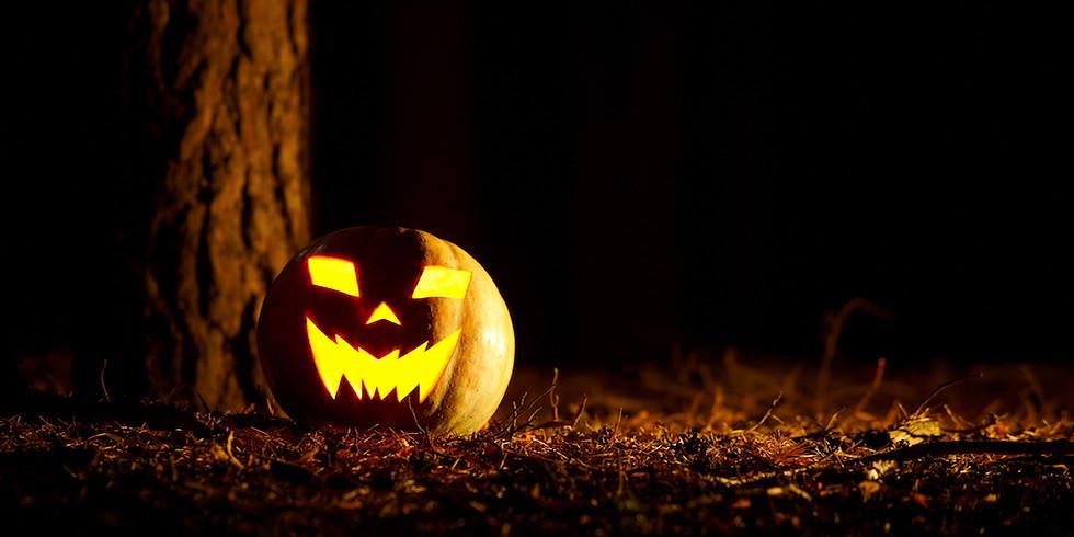 Hallowe'en Stories