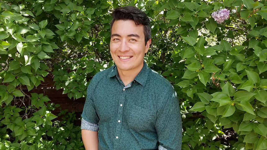 Jacob Meyer, Social Worker, Counselor, Therapist, Psychotherapist, Lakewood, Colorado