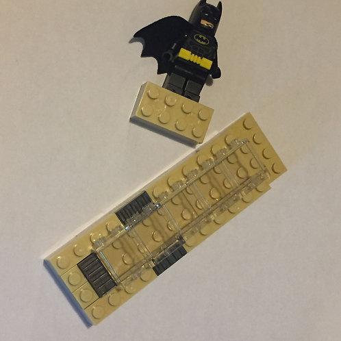 Mezuza  de lego