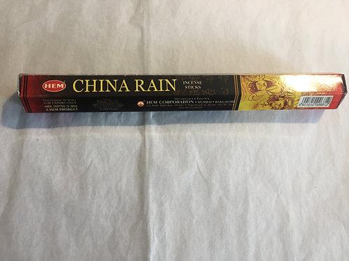 Hem China Rain