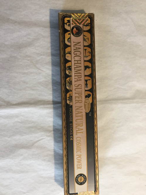 Nag Champa Super Naturel