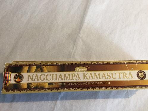 Nag Champa Kamasutra