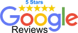 NVP Vehicle Rentals Google Reviews