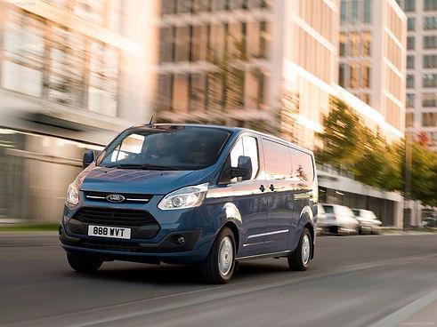 NVP Vehicle Rentals   Van Hire Stoke on Trent