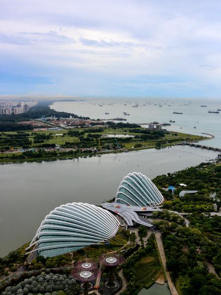 Singapur, my love!