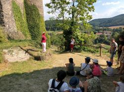 Château de Domeryat