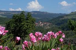 Saint Arcons d'Allier