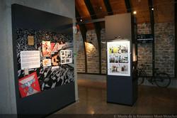 Le musée du Mont-Mouchet
