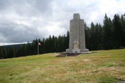 Mémorial du Mont-Mouchet