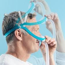 F&P Evora Nasal Mask Fit Pack