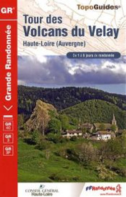 GR40 - Tour du Velay