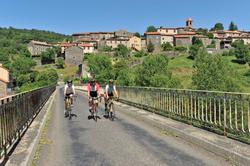 Cyclo Gorges de l'Allier