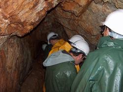 Mines d'argent Gallo-Romaine