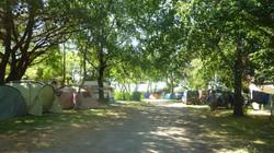 Camping Langeac