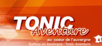 Tonic Aventure