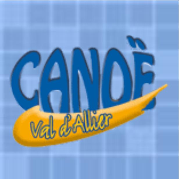 Canoë Val d'Allier