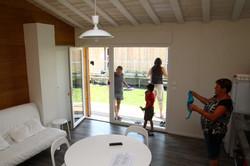 Chalet HQE 52 m²