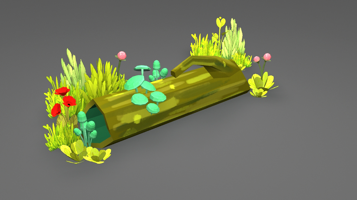 Final Log Model
