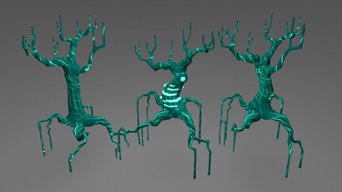 Final Tree Models
