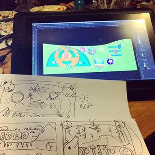 UI / UX design ideas