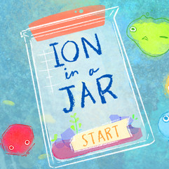 ION in a JAR