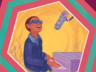 Stevie Wonder - Never Too Young!