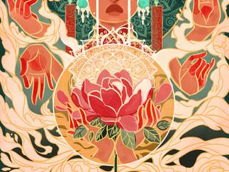 The Lotus and the Kumari
