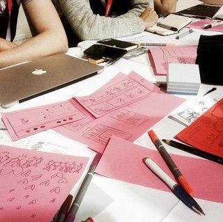 intital game designing