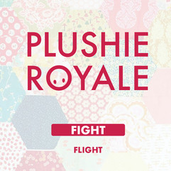 PLUSHIE ROYALE