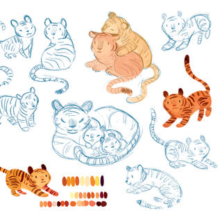 Tiger designs_sketches_2.jpg