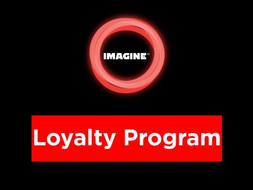 Loyalty Program Update