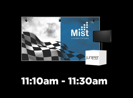 Mist AI-Driven Enterprise