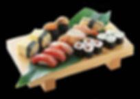 Advance Sushi Making Class