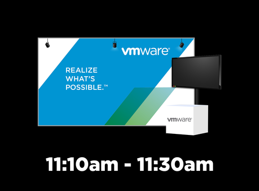 Addressing the new norm in today's workplace with VMware
