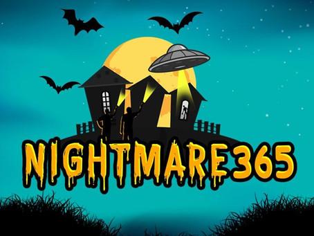 Nightmare 365 x SquatchMeNow