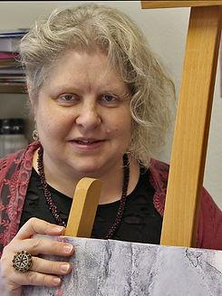 artanita Dübendorf, Kunst, Malen, Anita Burkhalter