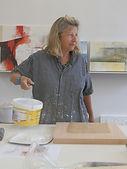 artanita Dübendorf, Kunst, Malen, Anita Burkhalter, Renate Moser
