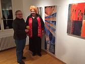 artanita Dübendorf, Kunst, Malen, Anita Burkhalter, Art Dübendorf