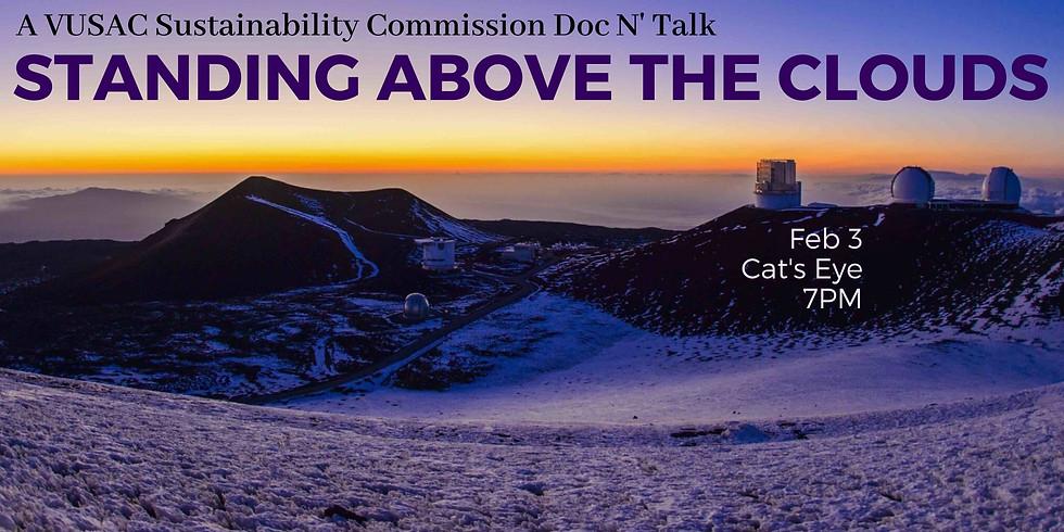 Environmental Equity Week: Doc N' Talk