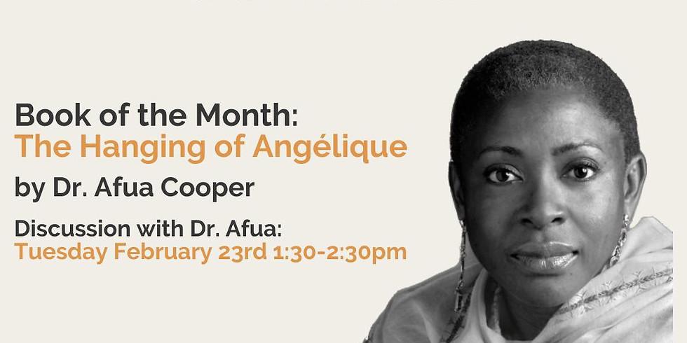 Book Club: Black History Month Edition