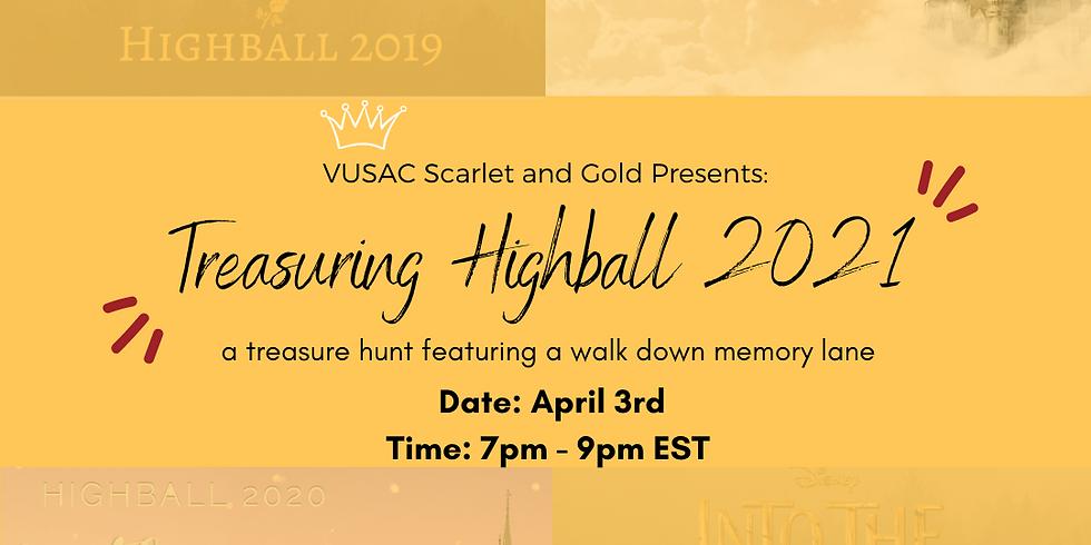 Treasuring Highball 2021