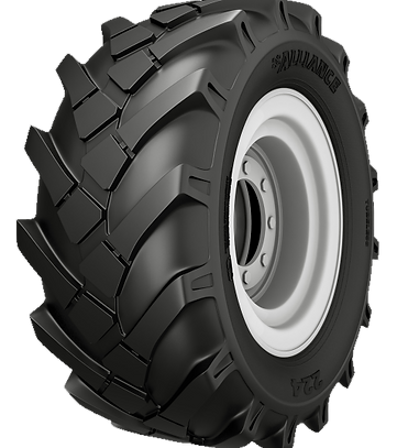 Alliance 224 tire for industrial use in the Philippines imported by Tasco | Tires Philippines