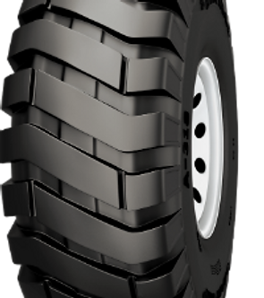 Alliance 318 tire for industrial use in the Philippines imported by Tasco | Tires Philippines