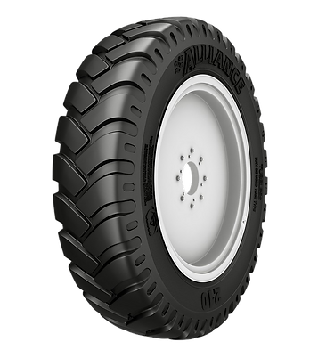 Alliance 210 tire for industrial use in the Philippines imported by Tasco